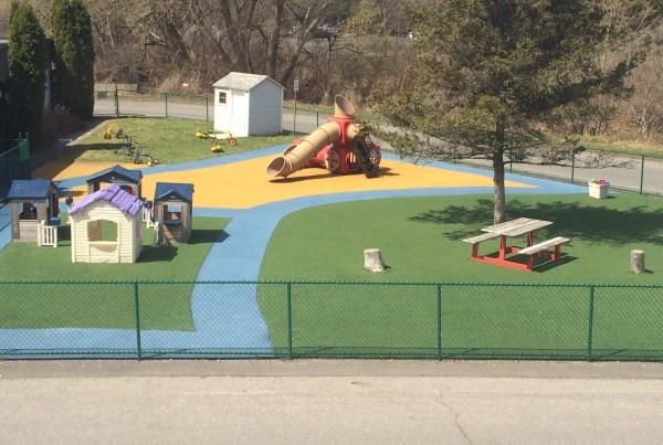 Megan's Place Playground
