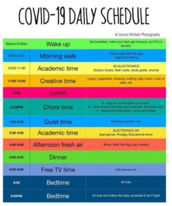 coronavirus-covid-19-daily-schedule-color-coded