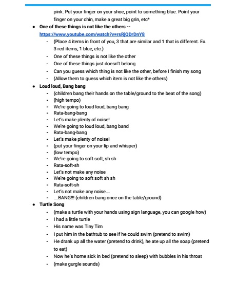 Jr Preschool plan page 4